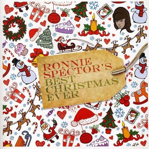 Ronnie Spector's Best Christmas Ever