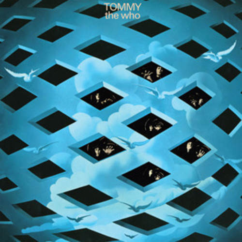 The Who - Tommy [Vinyl]