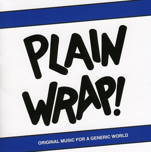 Original Music for a Generic World