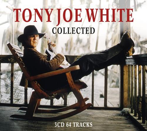 Tony Joe White - Collected [Import]