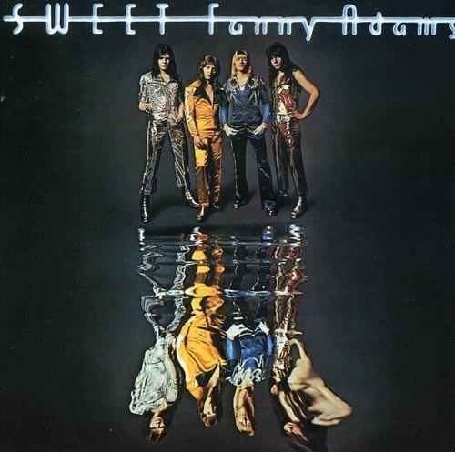 Sweet - Sweet Fanny Adams (New Vinyl Edition)