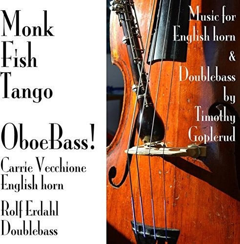 - Monk Fish Tango