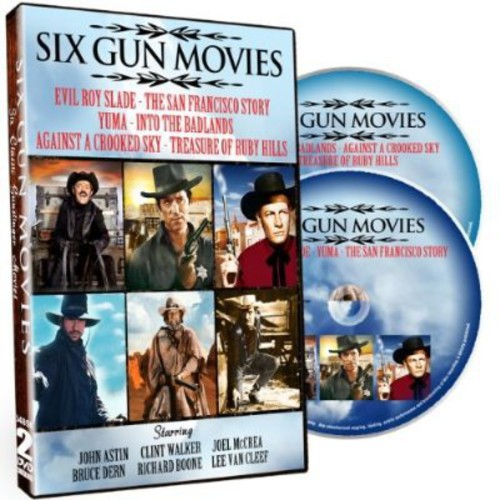 Six Gun Movies