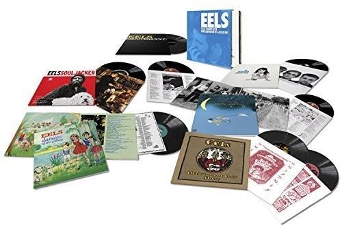 Eels - The Complete Dreamworks Albums [8 LP Box Set]