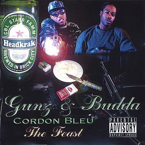 Gunz N Budda