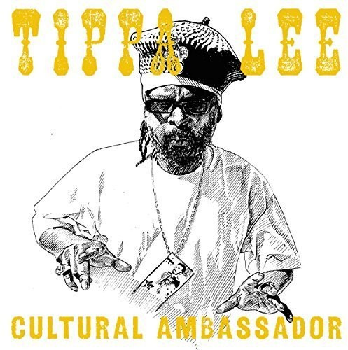 Tippa Lee - Cultural Ambassador [2 CD]