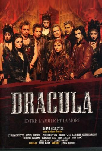 Dracula: Entre L'amour & Mort [Import]