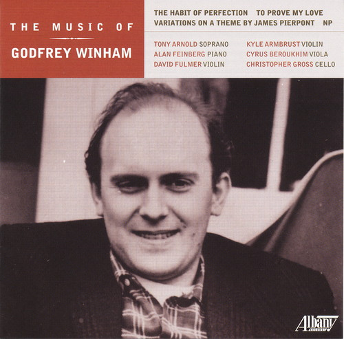 Music of Godfrey Winham