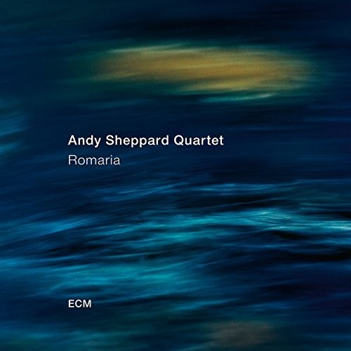 Andy Sheppard - Romaria