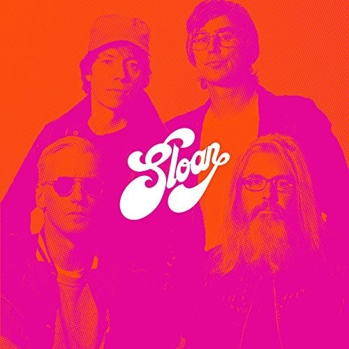 Sloan - 12 [Limited Edition Translucent Purple LP]