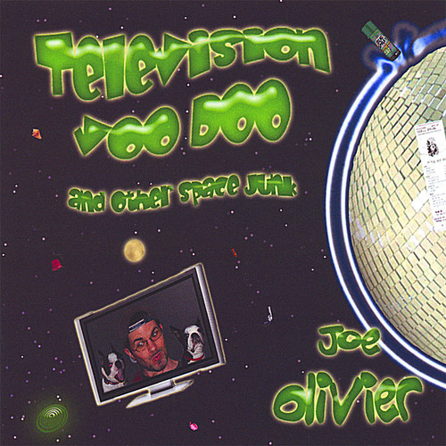Television Voo Doo & Other Space Junk