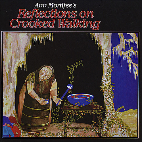 Reflections on Crooked Walking