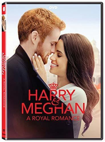 Harry And Meghan: A Royal Romance