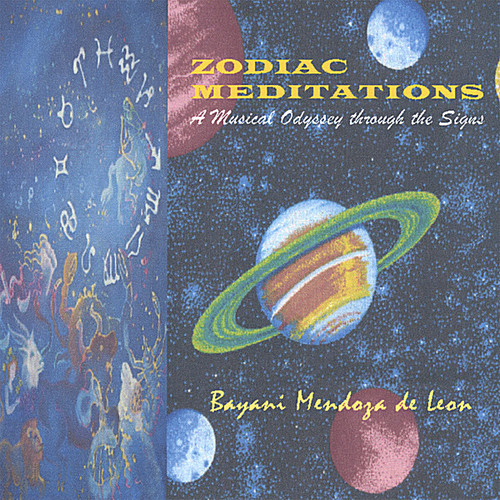 Zodiac Meditations