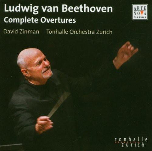Beethoven / David Zinman - Beethoven: Overtures