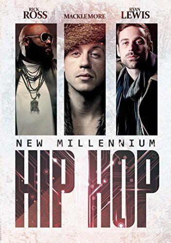 New Millennium Hip Hop: Rick R