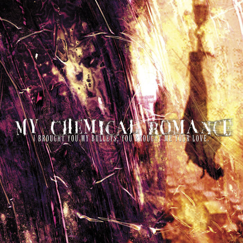 My Chemical Romance - I Brought You My Bullets, You Brought Me Your Love [Picture Disc LP]