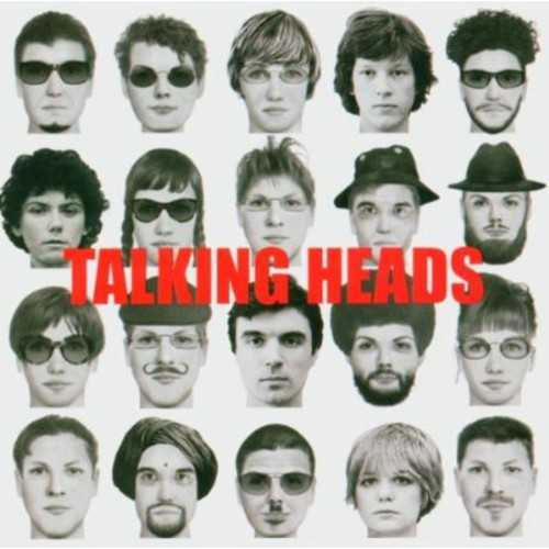 Talking Heads-Best of the Talking Heads