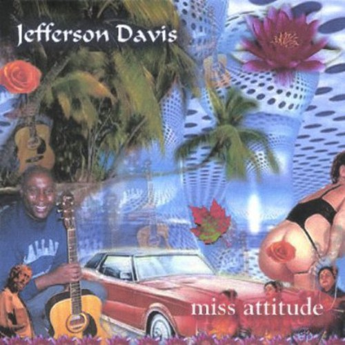 Miss Attitude EP