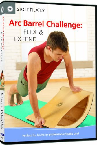 Arc Barrel Challenge: Flex and Extend