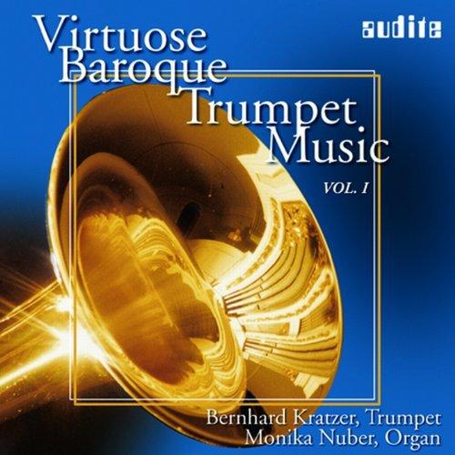 Concerto in D Major for Trumpet & Organ