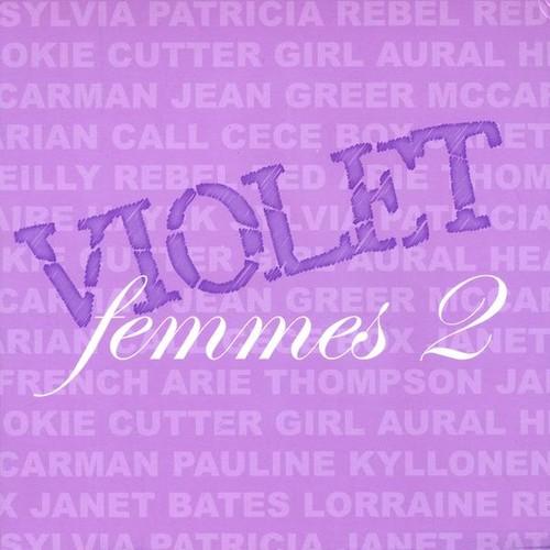 Violet Femmes - Violet Femmes Vol. 2