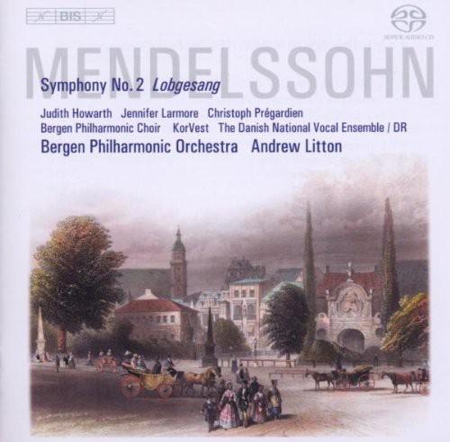Lobgesang Symphony 2