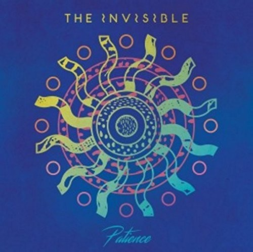 Invisible - Patience [Digipak]