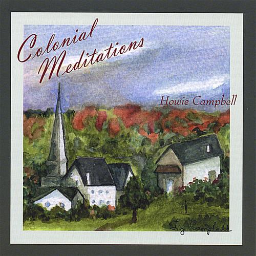 Colonial Meditations