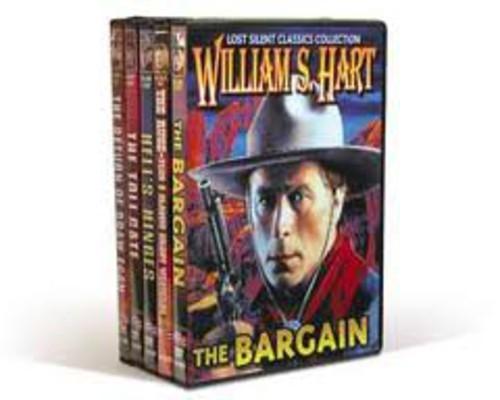 William S Hart Classics