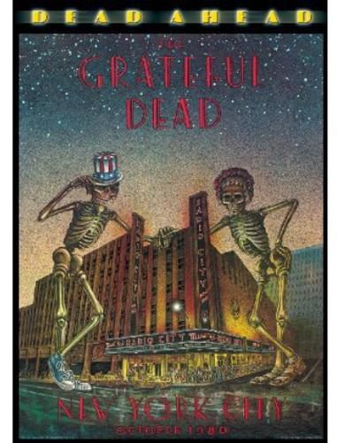 Grateful Dead - The Grateful Dead: Dead Ahead
