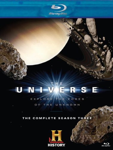 The Universe: The Complete Season Three
