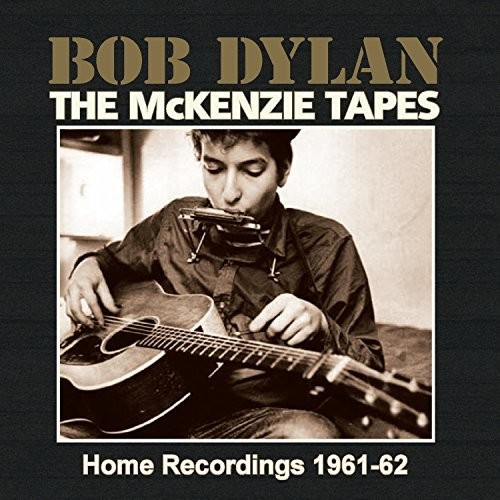 Mckenzie Tapes