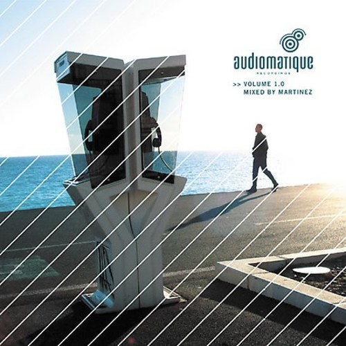 Audiomatique, Vol. 1