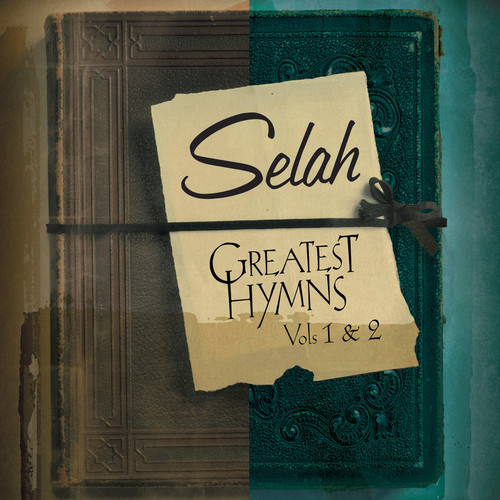Greatest Hymns, Vol. 1 & 2