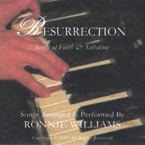 Resurrection-Songs of Faith & Salvation