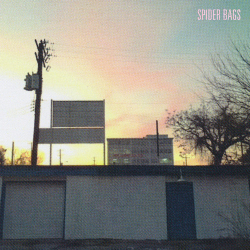 Spider Bags - Someday Everything Will Be Fine [LP]