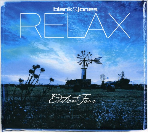 Relax Edition Four