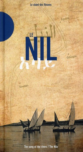 Nile: Song of the Rivers
