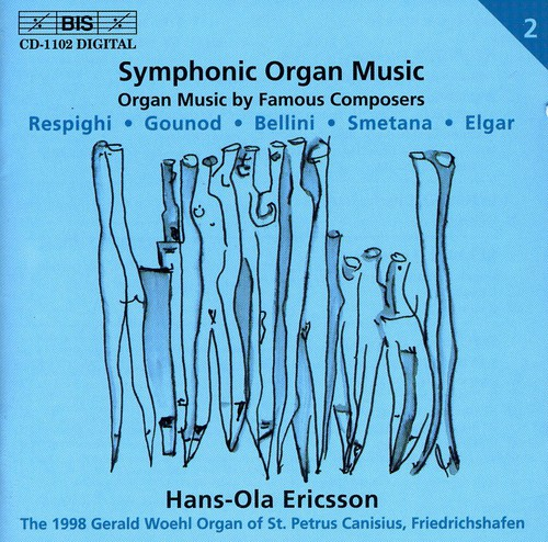 Unknown Organ Music