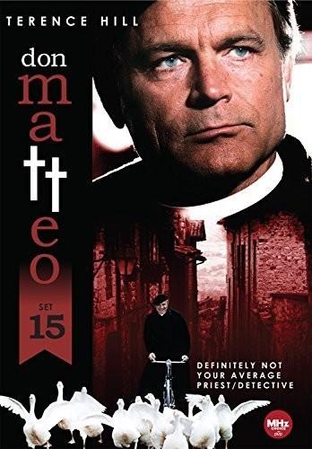 Don Matteo: Set 15
