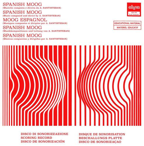 Spanish Moog