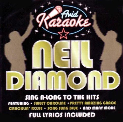 Neil Diamond Karaoke