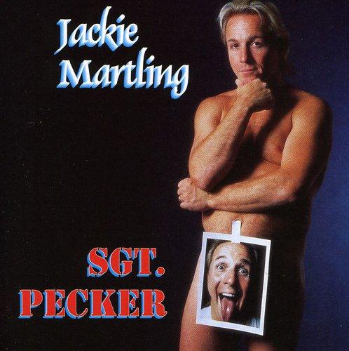 SGT Pecker