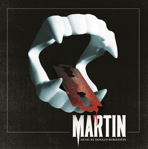 George a Romero's Martin (Original Soundtrack)