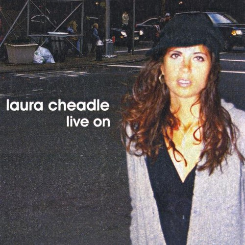 Cheadle, Laura : Live on