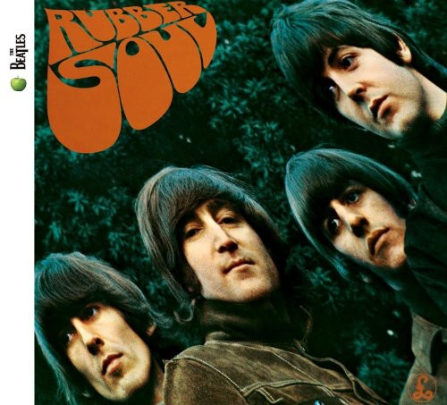 The Beatles-Rubber Soul