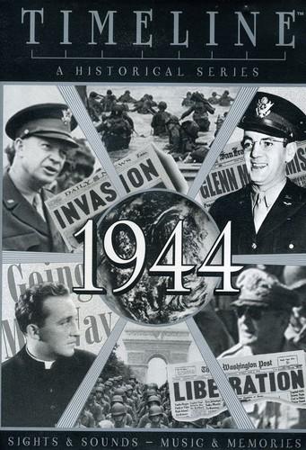 Timeline: 1944