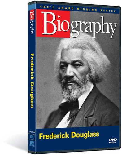 - Biography: Frederick Douglass