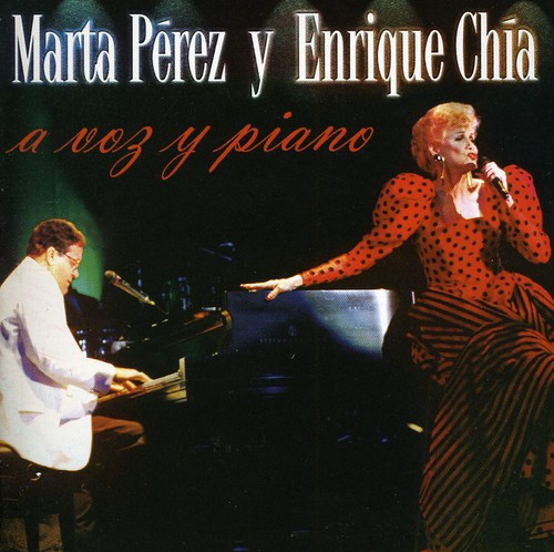 A Voz Y Piano